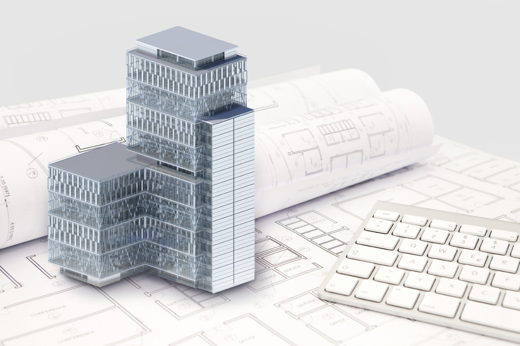 Using Building Information Modeling Bim To Streamline